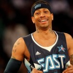 Allen Iverson to police: 'Do you know who I am?'
