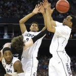The Game Was Ugly, But UConn's Defense Was Legendary
