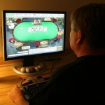 First guilty plea in U.S. online poker case
