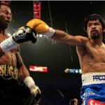 Pacquiao beats Mosley to retain crown