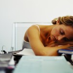 In a Daily Slump? Tips to Make Sure You Get a Good Night's Sleep