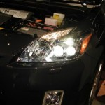 Sunny days create cloudy (and dangerous) nights for your car's headlights