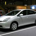 2011 Toyota Prius offers all new plus performance package at Cabe Toyota