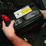 Hot tips for summer battery care