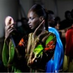 Africa In vogue and loving it at Dakar Fashion Week
