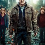 It all ends: Harry Potter and the Deathly Hallows Part 2