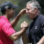 Woods parts with long-time caddie Williams