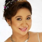 Eugene Domingo 'willing' to do frontal nudity for art