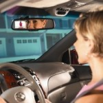 Protecting children from 'backover' accidents