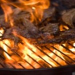 Bring on the barbecue but remember food safety
