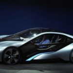Electric Car by BMW