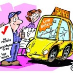 Used-car buying tips
