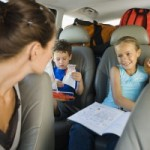 Pack the fun on your next family vacation
