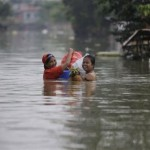 Lacson, Honasan suggest forced evacuation during disasters