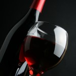 How to 'hyperdecant' wine using a blender