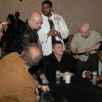 Hatton thought about suicide after Pacquiao loss