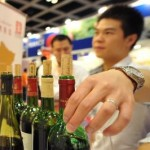 Asian thirst for wine feeds new investment market