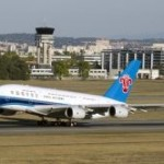 China says it opposes EU airline emissions charges