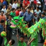 Philippines adds Chinese New Year to holidays