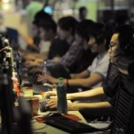China's Internet population hits 513 million