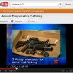 Three Filipinos nabbed by FBI agents for importing weapons