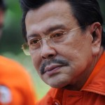 Erap begins campaign attack: 'Police mentality' no longer working in Manila