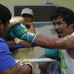 Pacquiao down to work for 'fight of my life'