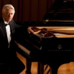 Int'l jazz pianist and composer David Benoit performs Friday at the John Anson Ford Amphitheater