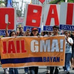 Gloria Arroyo should be allowed to go out on bail, House allies say