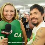 Pacquiao to 'redeem' name in facing Bradley