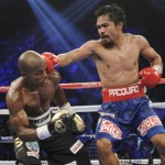Pacquiao 'robbed' as Bradley wins via split decision