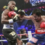 Pacquiao wants re-match after split-decision stunner
