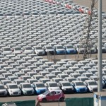 India car sales jump 8.3%, double-digit growth eyed