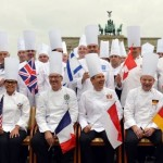 World leaders' top chefs gather in Berlin for Merkel lunch