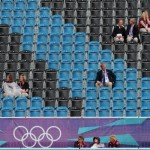 Olympics: More tickets on sale to fill gaps – organisers