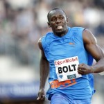 London 2012: the three athletes to watch