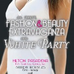 Top-Notch White Party & Fashion Show Connects the East With The West