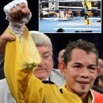 Donaire outpoints Mathebula, becomes unified champ