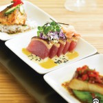 Tips on trips: Magical dining month