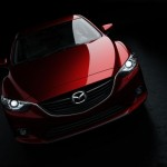 New Mazda6 to debut at 2012 Moscow auto show