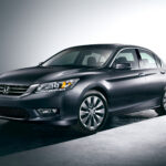 All-New 2013 Honda Accord will debut with premium and sophisticated exterior styling