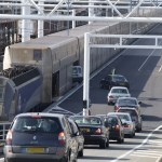 Olympic surge lifts Channel Tunnel traffic to record high