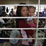 Binay: Use confiscated goods for victims