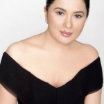 Lorna is now a Kapuso
