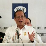 Aquino remains hopeful that territorial dispute over the West Philippine Sea will be resolved amicably