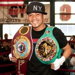 Donaire-Nishioka Saturday, Oct. 13