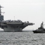 US Navy to guard 'freedom of navigation' in Asia