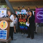 L.A. Gay & Lesbian Center, Los Angeles Unified School District  Join Forces to Prevent Youth Suicide & Fight Bullying
