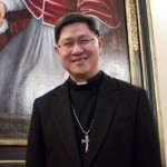Manila Archbishop Tagle to become world's second youngest cardinal