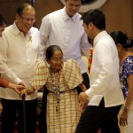 Senator wants NCCA to revisit rules in conferring National Artist award